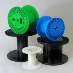 Plastic Spools (Utility)