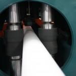 Inside Extruder - Tubing