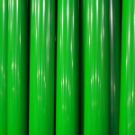 Vertical Green Tubes