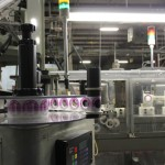 Labeling Machine solder spool