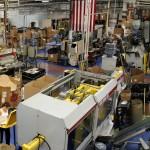 Pittsfield Plastics Engineering Plant Floor