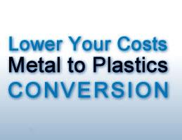 plastics-to-metal