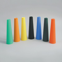 3° 30′ 7″ Cones Series 3° 30′ 7″ (standard heavy wall)